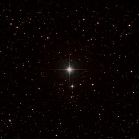 Image of HR 3796