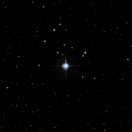 Image of HR 4776