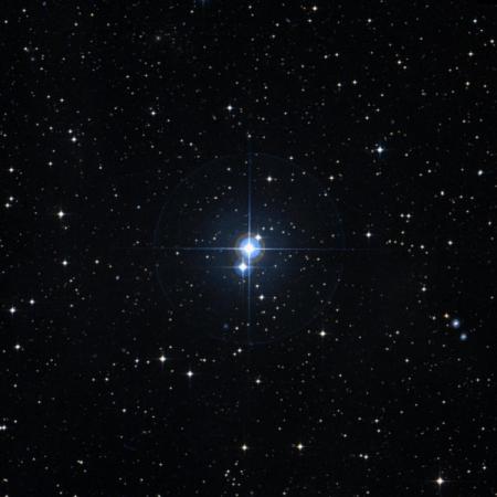 Image of HR 2160