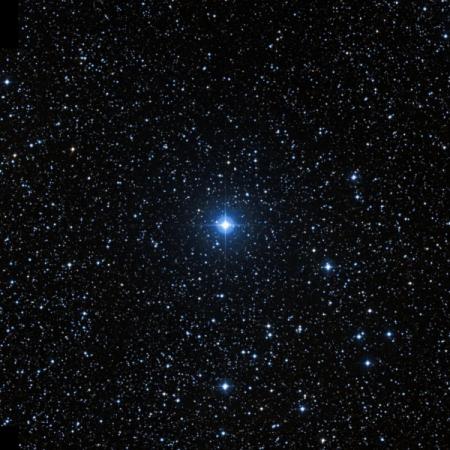 Image of HR 8246