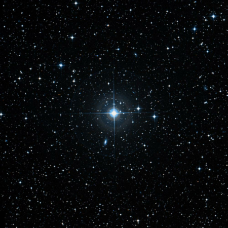 Image of HR 4788