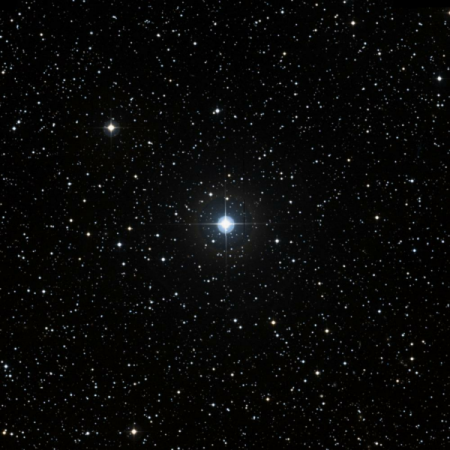 Image of HR 7451