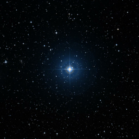 Image of HR 7579