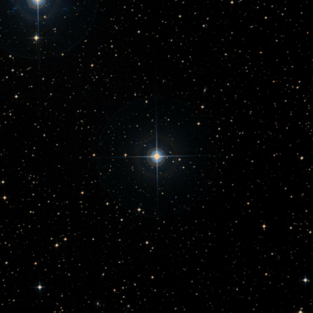 Image of HR 2279