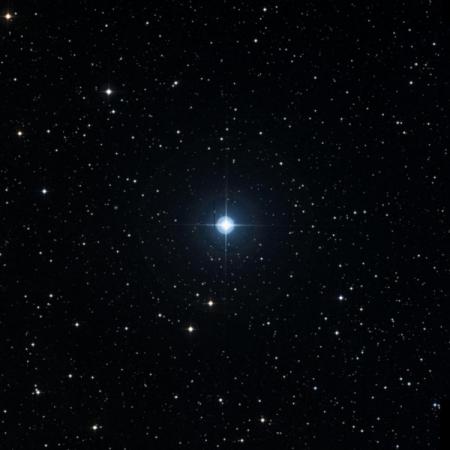Image of HR 8276