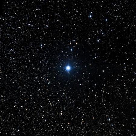 Image of HR 8403