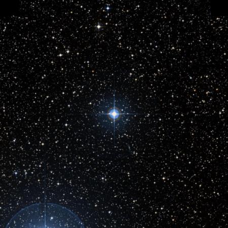 Image of HR 3560