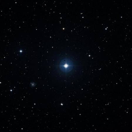 Image of υ¹-Cnc