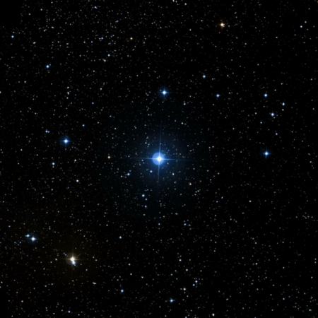 Image of HR 8161