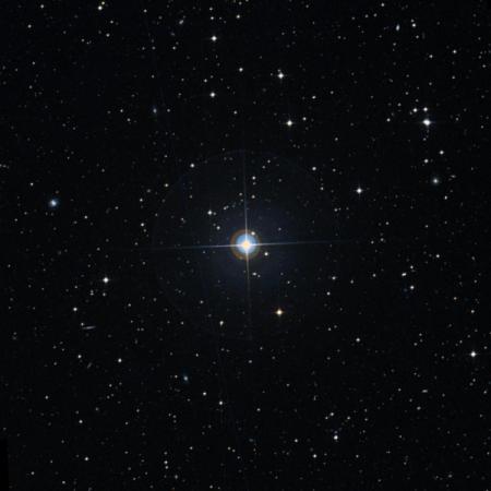 Image of HR 8527