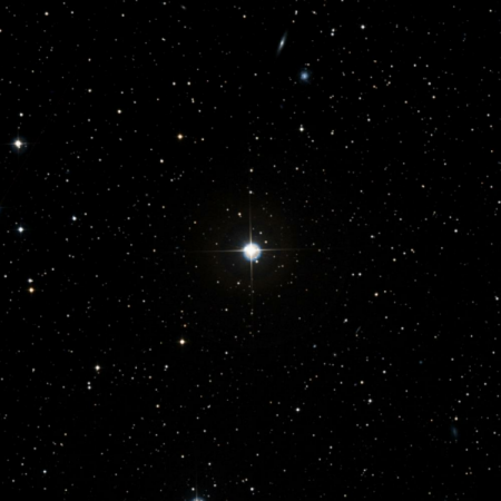Image of HR 748
