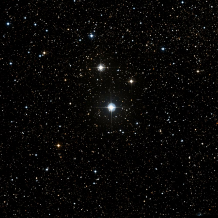 Image of HR 7670