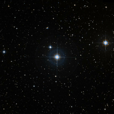Image of HR 2345