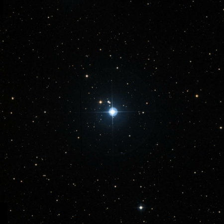 Image of υ-CrB