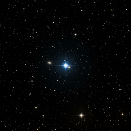 Image of HR 8723