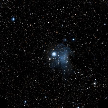 Image of HR 8020