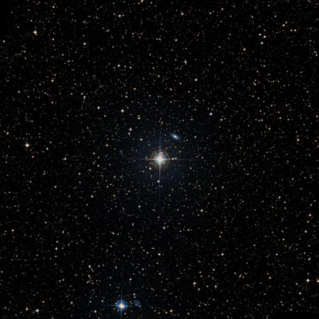 Image of HR 6624