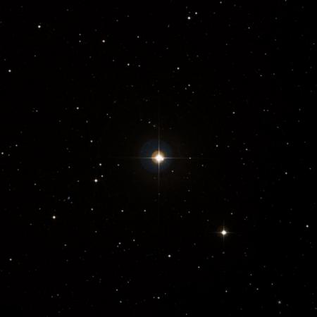 Image of HR 4358