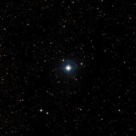 Image of HR 7389