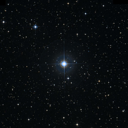 Image of HR 2164