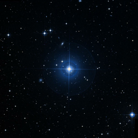 Image of η-PsA