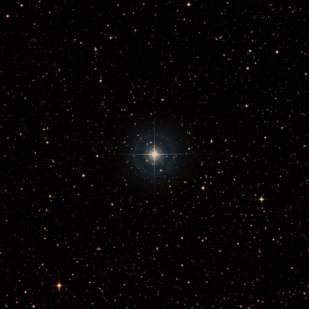 Image of V788 Cen