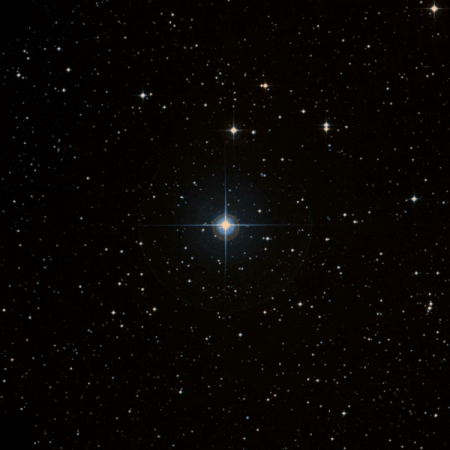 Image of HR 3638