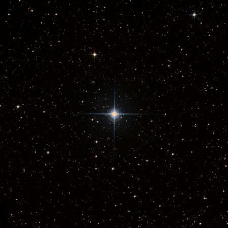 Image of HR 4648