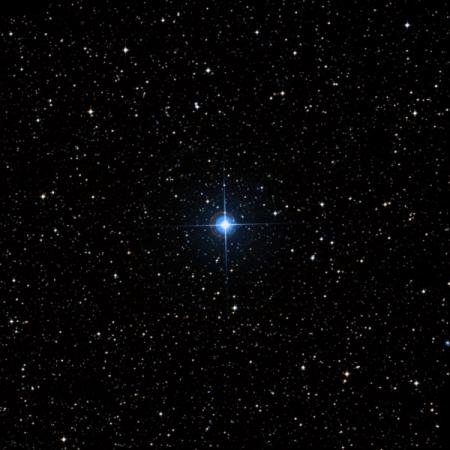 Image of HR 5449