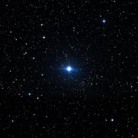 Image of HR 1561