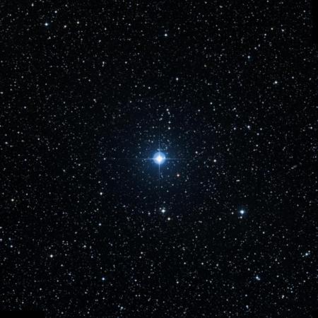 Image of HR 6977