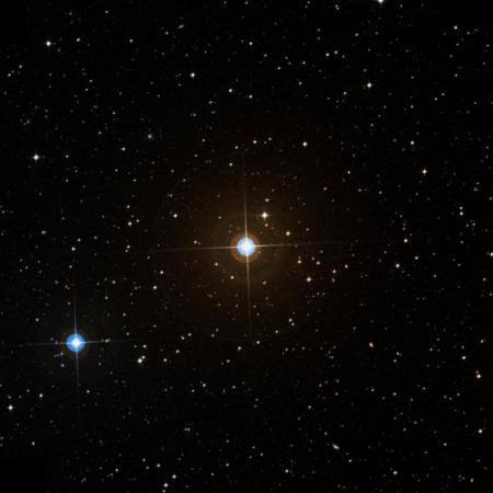 Image of HR 8073