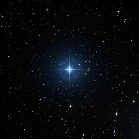 Image of x²-Cen
