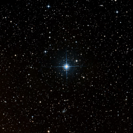 Image of HR 2769