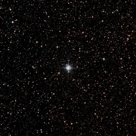 Image of HR 2873