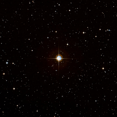 Image of HR 3636
