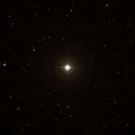 Image of HR 5493
