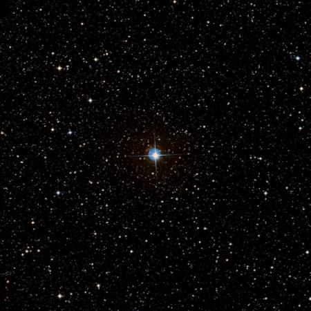 Image of HR 5494