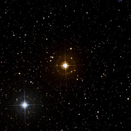 Image of HR 4447