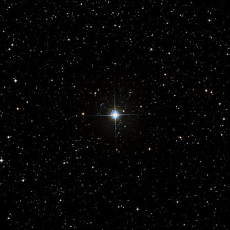 Image of HR 3218