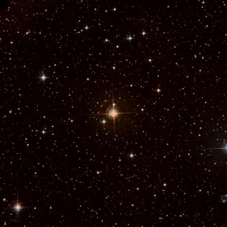 Image of HR 2771
