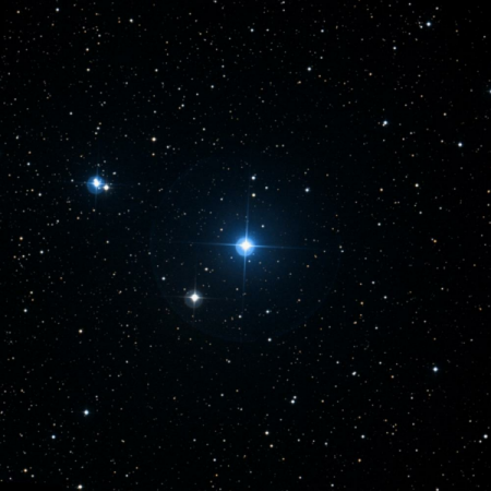 Image of HR 1305