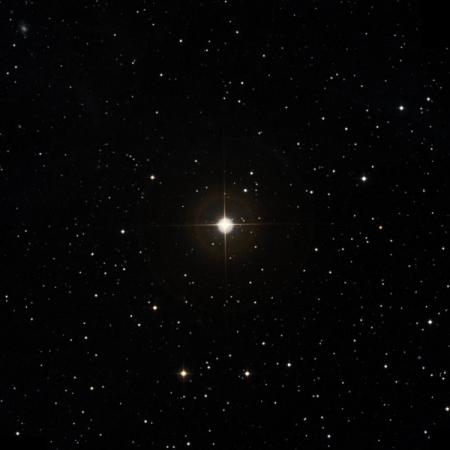 Image of HR 2903