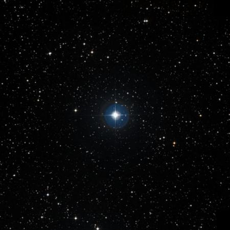 Image of HR 8198