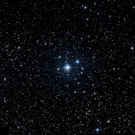 Image of HR 6440