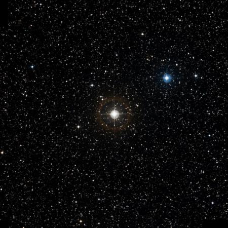 Image of HR 7811