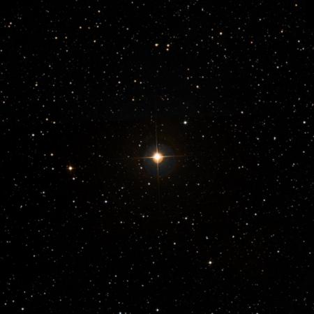 Image of HR 1720