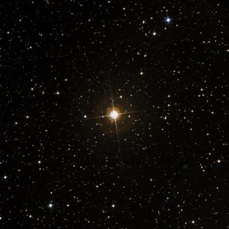 Image of HR 3393