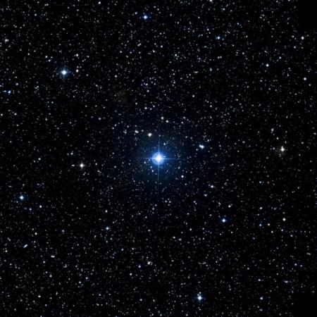 Image of V380 Cyg