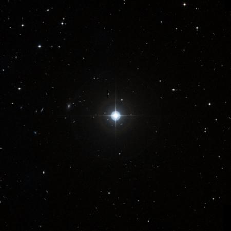 Image of HR 4945